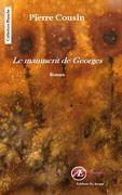 Le manuscrit de Georges