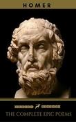 Homer: The Complete Epic Poems (Golden Deer Classics)
