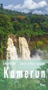 Lesereise Kamerun
