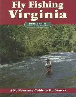 Fly Fishing Accotink Creek: An Excerpt from Fly Fishing Virginia