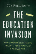 The Education Invasion