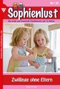 Sophienlust 130 - Liebesroman