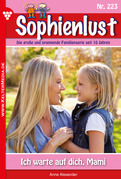 Sophienlust 223 - Liebesroman