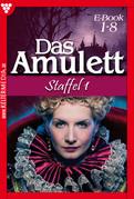 Das Amulett Staffel 1 - Liebesroman