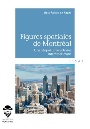 Figures spatiales de Montréal