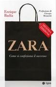 Zara - Seconda edizione
