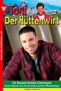 Toni der Hüttenwirt 273 - Heimatroman
