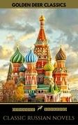 Classic Russian Novels Collection (Golden Deer Classics)