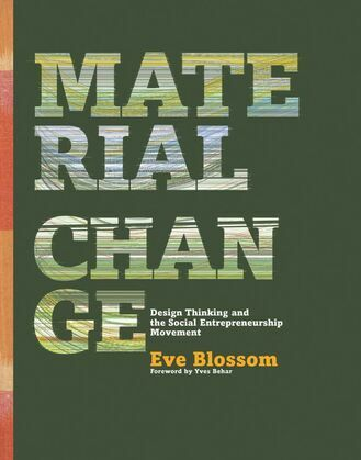 Material Change Kindle Edition