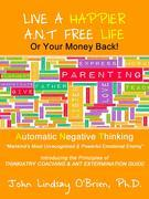 Live a Happier A.N.T. Free Life or Your Money Back!