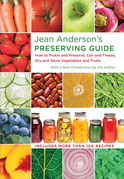 Jean Anderson's Preserving Guide