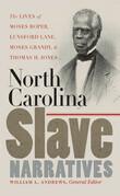 North Carolina Slave Narratives