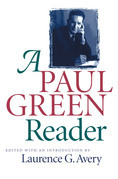 A Paul Green Reader