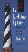 The Cape Hatteras Lighthouse