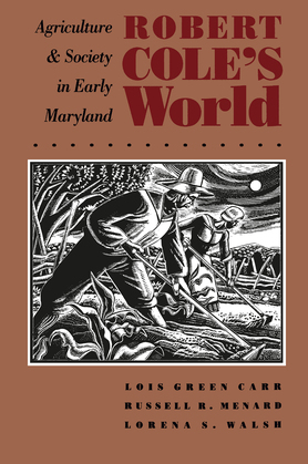 Robert Cole's World