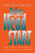 Before Head Start