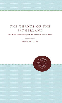 The Thanks of the Fatherland