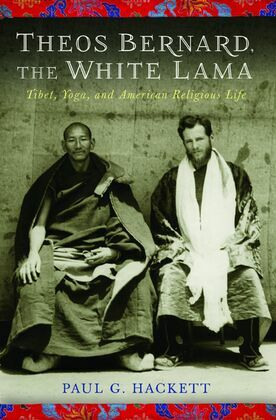 Theos Bernard, the White Lama