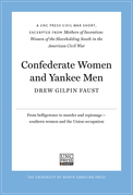 Confederate Women and Yankee Men