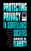 Protecting Privacy in Surveillance Societies