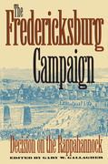 The Fredericksburg Campaign