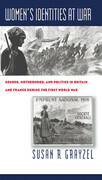 Women's Identities at War