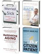 Nortin Hadler's 4-Volume Healthcare Omnibus E-Book