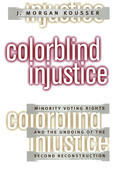 Colorblind Injustice