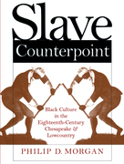 Slave Counterpoint