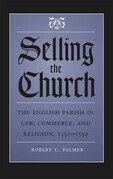 Selling the Church