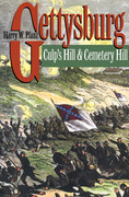 Gettysburg--Culp's Hill and Cemetery Hill