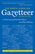 The North Carolina Gazetteer, 2nd Ed