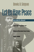 Let Us Have Peace