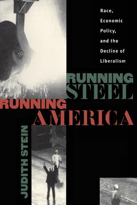 Running Steel, Running America