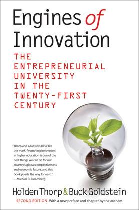 Engines of Innovation