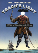Teach's Light
