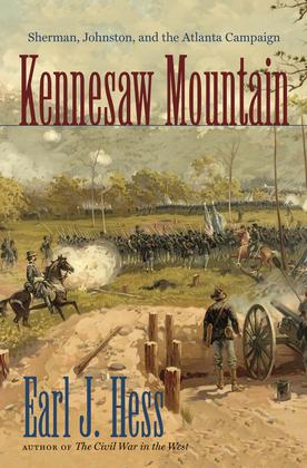 Kennesaw Mountain