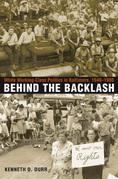 Behind the Backlash