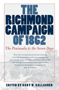 The Richmond Campaign of 1862
