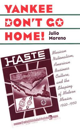 Yankee Don't Go Home!