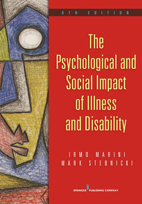 The Psychological and Social Impact of Illness and Disability, 6th Edition