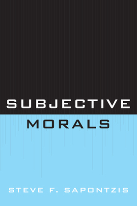 Subjective Morals