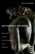 Not Straight, Not White