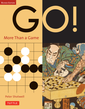 Go! More Than a Game