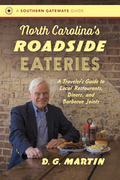 North Carolina's Roadside Eateries