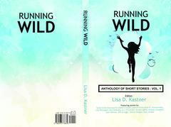 Running Wild Anthology of Stories