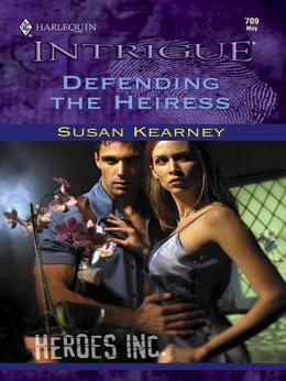 Defending the Heiress