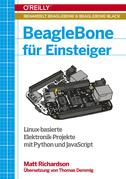 BeagleBone für Einsteiger