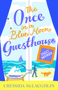 Fully Booked (The Once in a Blue Moon Guesthouse, Book 2)