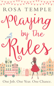 Playing by the Rules: The feel-good heart-warming and uplifting romance perfect for Valentine's Day